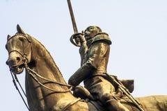 Duque de Caxias Monument fotografie stock