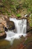 Duques Creek Falls Imágenes de archivo libres de regalías