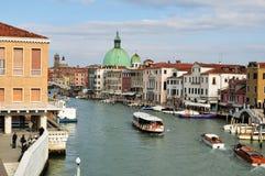 Durée à Venise photos stock