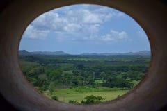Durée cubaine photographie stock