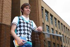 Durée d'université Photos libres de droits