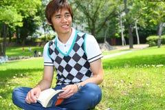 Durée d'université Image libre de droits