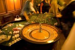 Durée de casino Images stock