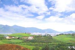 Durée rurale photo libre de droits