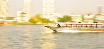 Durée thaïe Photo stock