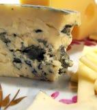 Durée toujours avec du fromage avec le moulage image stock