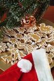 durée toujours de Noël Photos stock