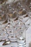 Durée toujours 1 Sommelier de séminaire Notes d'échantillon de vin Image stock