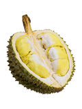 Durain fruit from Thailand Royalty Free Stock Photo