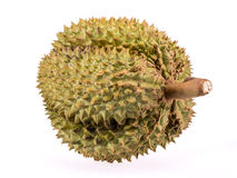 Durain fruit from Thailand Stock Images