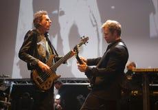 Duran de Duran en el sonar 031 Imagen de archivo libre de regalías