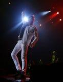 Duran Duran στο σόναρ 021 Στοκ Εικόνα