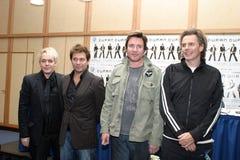 Duran Duran Royalty Free Stock Image