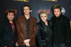 Duran Duran Imagem de Stock