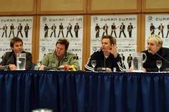 Duran Duran Stock Images