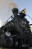 Durango-Silverton line Stock Photos