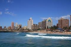 Durban, Afrique du Sud photo stock