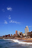 Durban, Afrique du Sud Photo stock