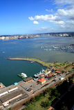 Durban bay Stock Photography