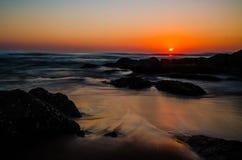 Durban-Bucht Lizenzfreie Stockbilder