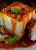 BEAN BUNNY CHOW IS NO RABBIT FOOD 06 royalty free stock images