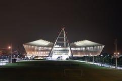 durban mabhida Moses stadium piłkarski obrazy stock