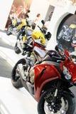 Durban Motor Show Royalty Free Stock Photos
