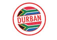 DURBAN Royalty Free Stock Photo