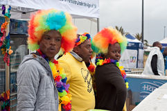 Durban Pride 2016 Royalty Free Stock Photo