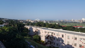 Durban stock image