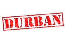 DURBAN Royalty Free Stock Image