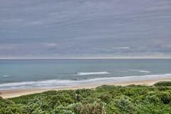Durban-Strand Stockfotos