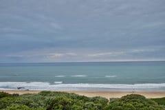 Durban-Strand Stockbilder