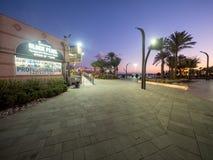 Durban Street, Eilat, Israel