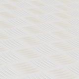 Durbar diamond floor plate Royalty Free Stock Photography