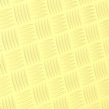 Durbar diamond floor plate Stock Images