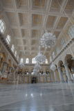 Durbar Hall, Grand Chowmahalla Palace Stock Images