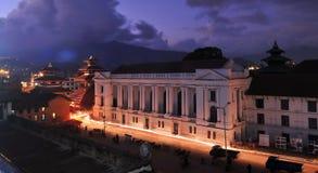 Durbar Square Royalty Free Stock Image
