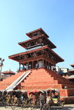 Durbar Square. Stock Image