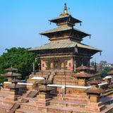 Durbar Square of Kathmandu Royalty Free Stock Photography