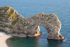 Durdle Door 02 Royalty Free Stock Photos