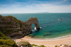 Durdle Door Royalty Free Stock Photos