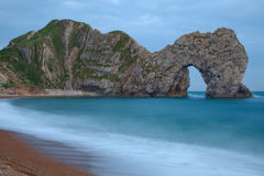 Durdle Door Stock Photos