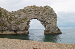 Durdle Door, Dorset Stock Photo