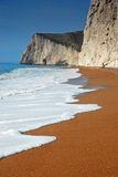 Durdle Door, Dorset Royalty Free Stock Image