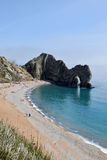 Durdle Door, Dorset Stock Image