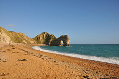Durdle Door, Dorset (UK) Stock Image