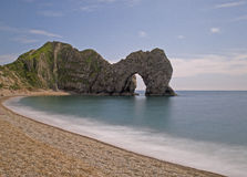 Durdle Door Royalty Free Stock Image