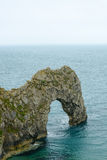 Durdle door sea arch, dorset Royalty Free Stock Photo