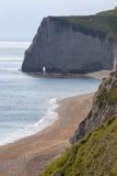 Durdle-Tür, Dorset Stockfotos
